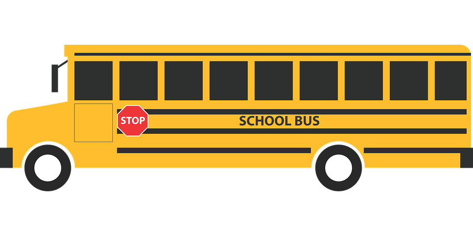 Bus Routes for April 1-5