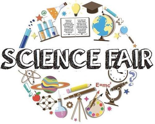 5th Grade Science Fair