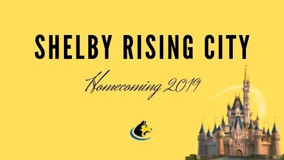 Shelby Rising City Homecoming 2019