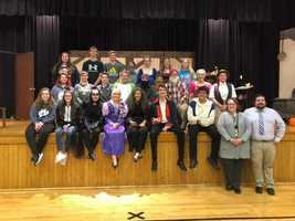 District One-Act