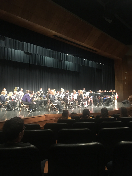CRC Honor Band 2019