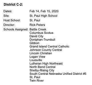 Wrestling District