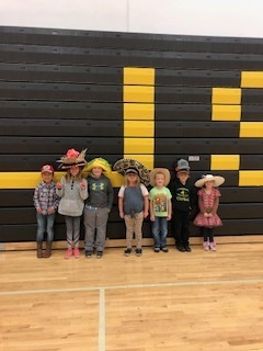 Put a Hat on Drugs!  K-2 Grades