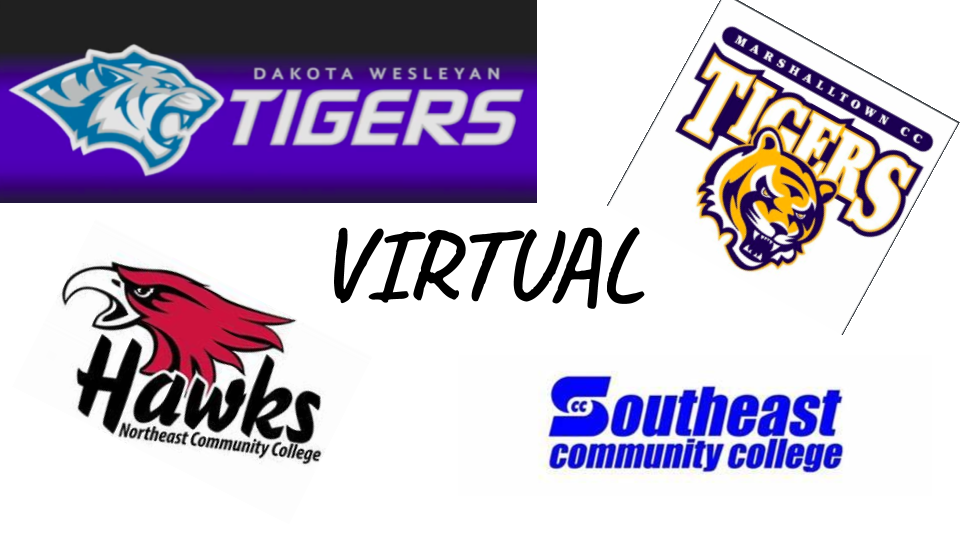 2020 Virtual Senior Signing